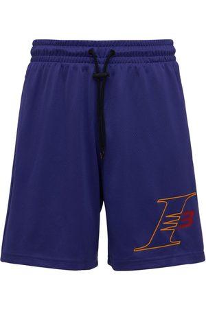 Reebok I3 Mesh Shorts