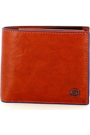 Piquadro Portafoglio con portamonete B2S RFID