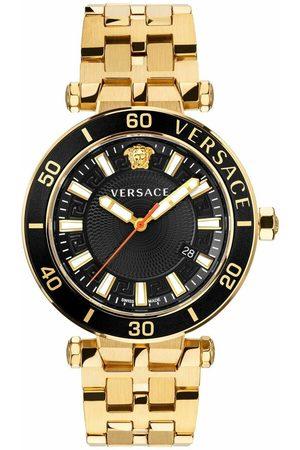 VERSACE Mænd Ure - Greca Sport Bracelet Watch