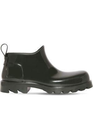 Bottega Veneta Stride Rubber Ankle Boot