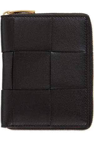 Bottega Veneta Kvinder Punge - Intrecciato Leather Wallet