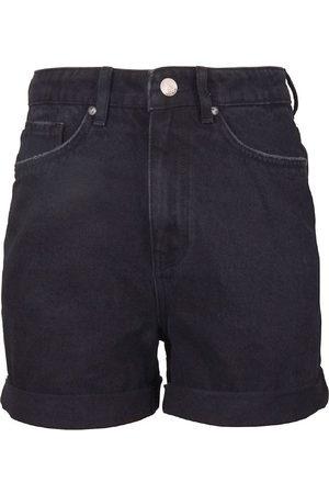Cost:Bart Shorts - Shorts - Jameria - Black Denim Wash