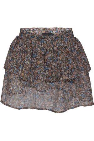 Bruuns Bazaar Nederdele - Nederdel - Ida Sofie - Wood Rose