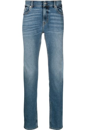 7 for all Mankind Mænd Skinny - Ronnie Lux Performance skinny jeans