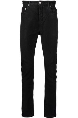 Rick Owens Mænd Skinny - Detroit-cut skinny-jeans