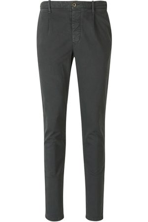 Incotex Mænd Chinos - Elastic waist pants