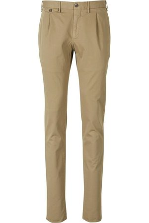 Incotex Mænd Chinos - Trousers