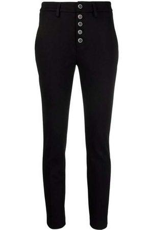 Dondup Kvinder Bukser - Trousers