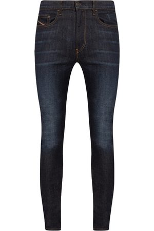 Diesel D-Amny jeans with logo