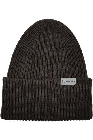 Woolrich Mænd Accessories - Cappello in lana