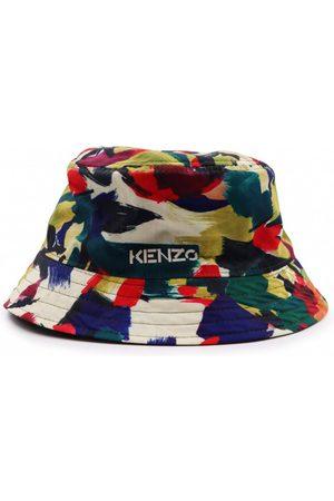 Kenzo Bob Floral Archive