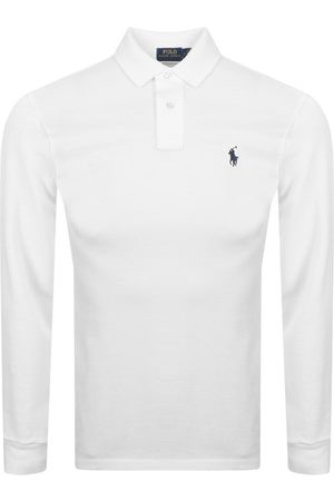 Ralph Lauren Mænd Langærmede - Long Sleeve Polo T Shirt