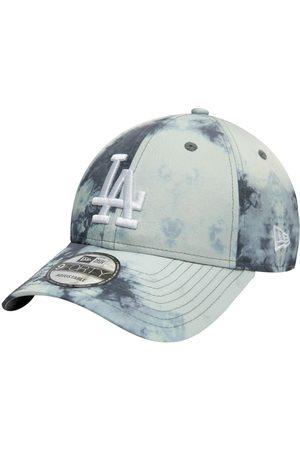 New Era Mænd Kasketter - Los Angeles Dodgers Printed 9forty Cap