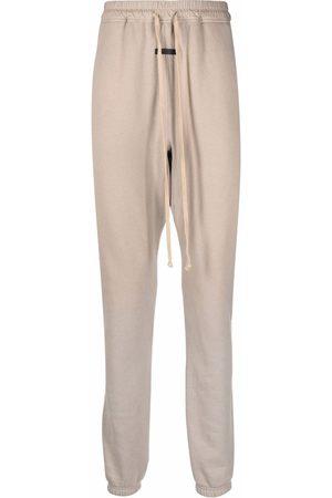 FEAR OF GOD Mænd Joggingbukser - Drawstring waist track trousers