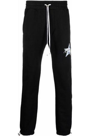 AMIRI Mænd Joggingbukser - Star logo track pants