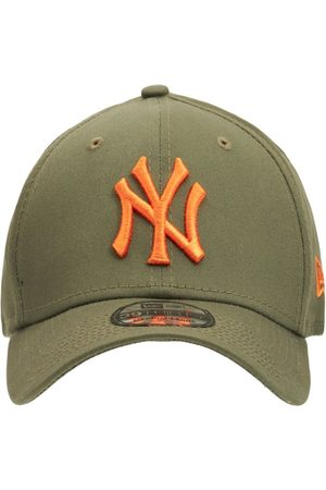 New Era Mænd Kasketter - Ny Yankees League Essential 39thirty Cap