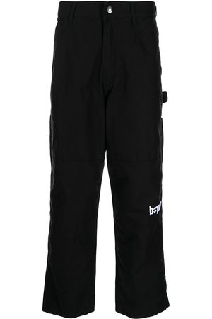 A Bathing Ape Mænd Bukser - Straight leg cargo trousers