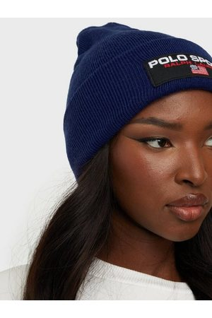 Polo Ralph Lauren Polo Sport-Hat-Cold Weather Huer