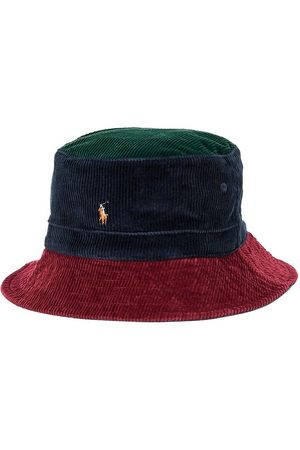 Ralph Lauren Polo Hat - Classics - Blå/