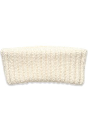 Closed Womens Accessories Accessories Headwear Hats Creme