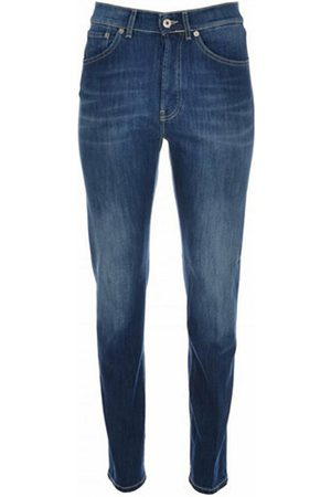 Dondup Nina High Waist Jeans