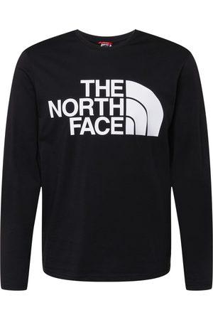 The North Face Mænd Langærmede - Bluser & t-shirts