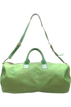 Prada Pre-owned Travel bag