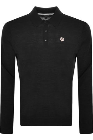 Ted Baker Mænd Langærmede - Wembley Long Sleeved Polo T Shirt
