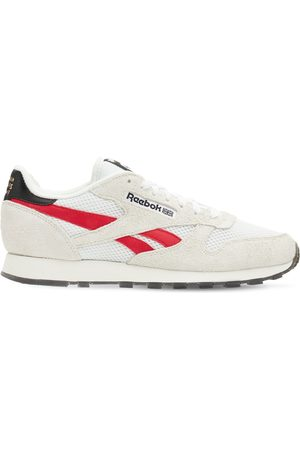 """Reebok Classic Leather """"human Rights"""" Sneakers"""