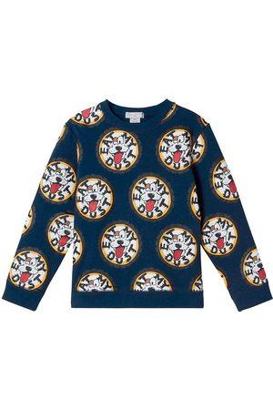 Stella McCartney Sweatshirts - Sweatshirt - Eat My Dust