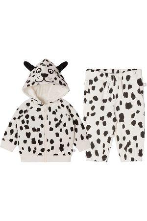 Stella McCartney Træningsdragter - Joggingsæt - Fleece - Dalmatian Spots