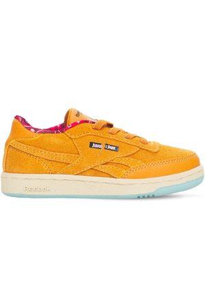 Reebok Drenge Sneakers - Club C Sneakers