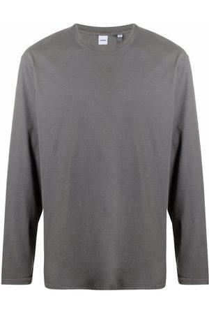 Aspesi Mænd Langærmede - Langærmet T-shirt