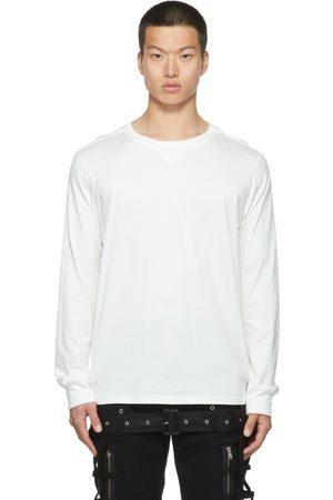 Takahiromiyashita The Soloist Mænd Langærmede - Long Sleeve Crewneck T-Shirt