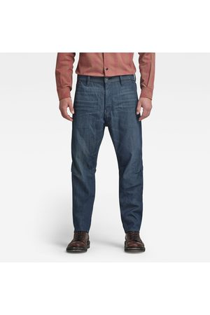 G-Star Mænd Tapered - Grip 3D Relaxed Tapered Jeans
