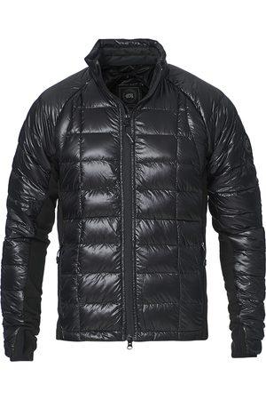 Canada Goose Mænd Vinterjakker - Hybridge Lite Jacket Black