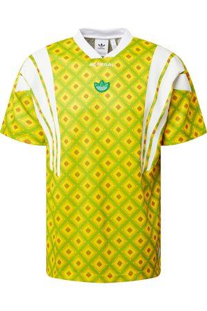 adidas Bluser & t-shirts 'Senegal