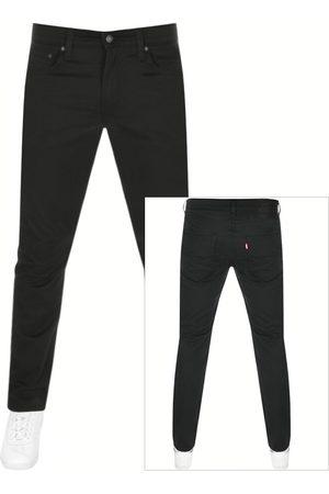 Levi's Mænd Slim - 512 Slim Tapered Jeans