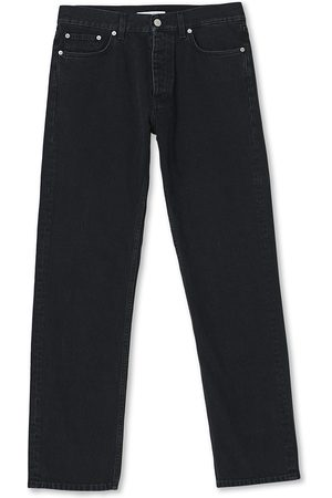 Sunflower Standard Jeans Black Rinse