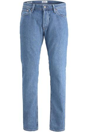 JACK & JONES Mænd Straight - Jeans 'Mike
