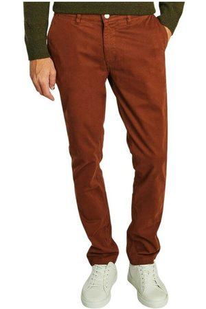 NN.07 Mænd Chinos - Marco slim fit chino pants
