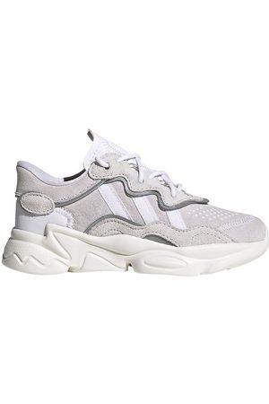 adidas Originals Sko - Sko - Ozweego C - Crystal White/Cloud White/Off