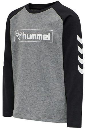 Hummel Bluser - Bluse - hmlBOX - /Grå