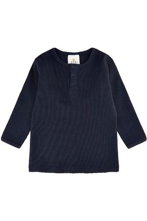 The New Blazere - Bluse - Albert - Navy Blazer