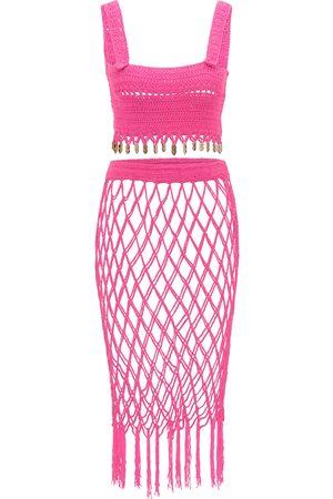 myMo Kvinder Strandkjoler - Kostume