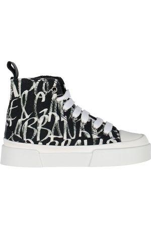 Dolce & Gabbana Casual sko - Sko - Canvas STM + Sintetico - /