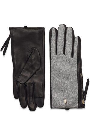 Tommy Hilfiger Th Elevated Mix Gloves Handsker