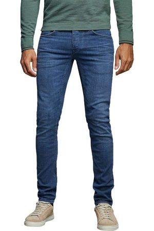 Cast Iron Riser slim jeans
