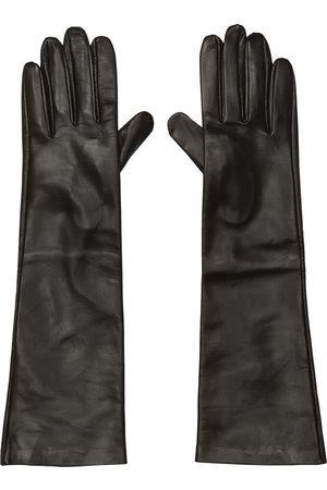 Jil Sander Kvinder Handsker - Nappa Medium Gloves