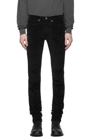 Frame L'Homme Slim Corduroy Trousers